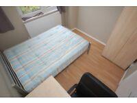 CHEAP bedroom with 2 WEEKS DEPOSIT !