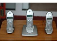 BT Freestyle 3200 Cordless telephone