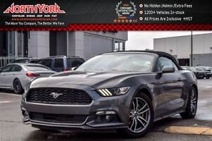 2016 Ford Mustang EcoBoost Premium|Nav|R.Start|Backup Cam|Blueto