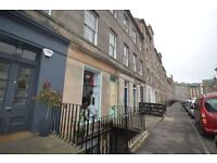 2 BED, UNFURNISHED FLAT TO RENT - ST STEPEHEN STREET, STOCKBRIDGE
