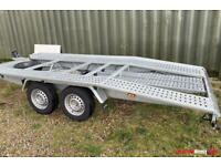 WANTED Car transporter trailer