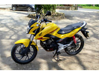 Honda CB125F - LOW MILEAGE | Perfect for commuting / new riders