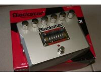 Blackstar HT Dist X valve distortion pedal