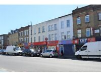 MOVE IN AUGUST - TWO DOUBLE BEDROOM FLAT INC BILLS FOR RENT IN MILE END E1 4LJ