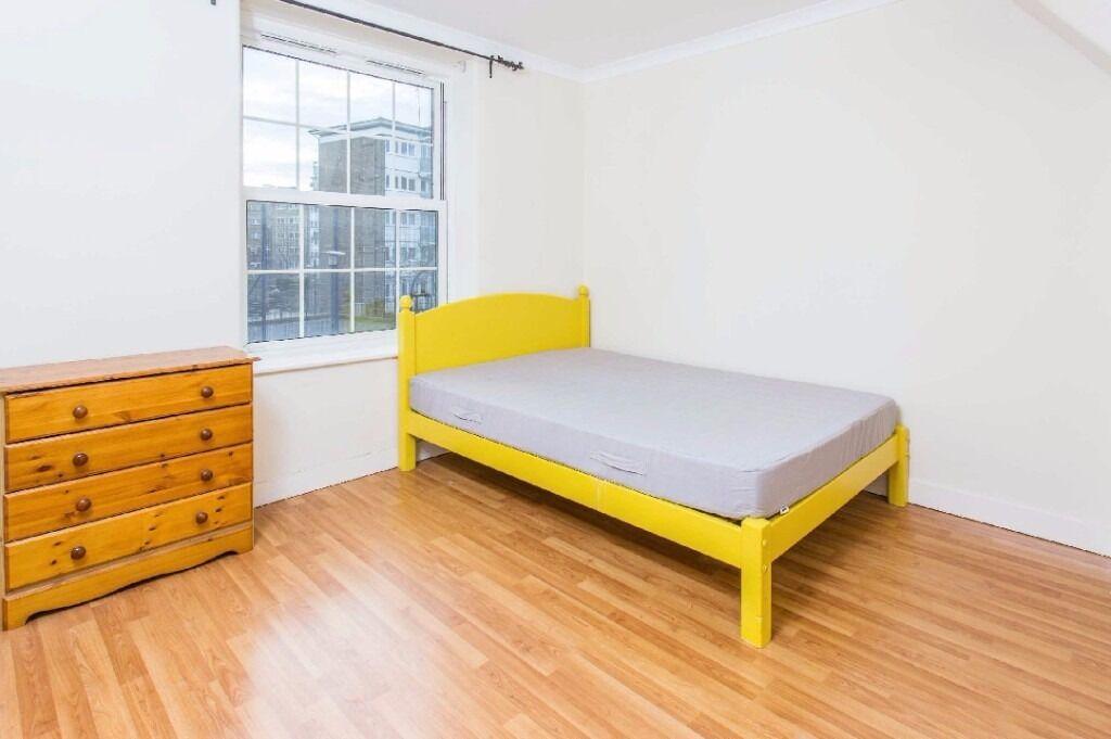 2 BED FULLY FURNISHED - BRICK LANE E1