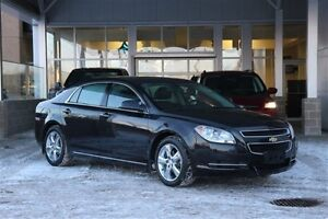 2010 Chevrolet Malibu LT Platinum Edition with Leather & Moonroo