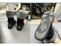 ugg boots size 5.5 original rrp £229