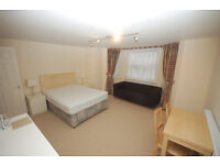 A spacious southerly facing studio apartment in this fabulous location just off Gloucester Road.