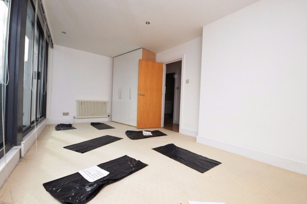 Saxon House Bricklane Luxury 1 Bedroom Flat