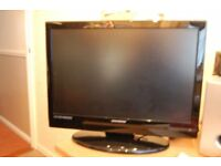 19in TV, Digihome with DVD Player