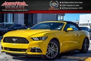 2016 Ford Mustang EcoBoost Premium Nav|Backup Cam|Leather|R.Star