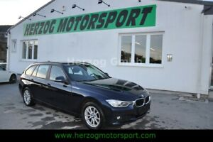 BMW 3 Touring 320d xDrive/Xenon/Exp:8.165.--