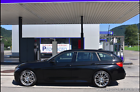BMW 3er F31 335i xDrive Test