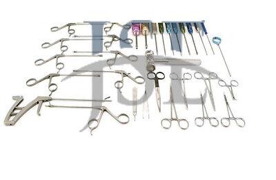 Arthrex Shoulder Instrument Set