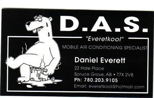 Air Conditioning Repairs and Service