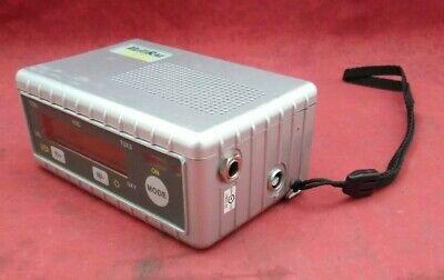 Rae Systems Multirae Plus Pgm-505p Multi Gas Detector Air Sampler
