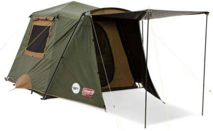 Coleman 6 Person Instant Up Dark Room tent  sc 1 st  Gumtree & Kiewa 3 Tent for 3 Person | Camping u0026 Hiking | Gumtree Australia ...