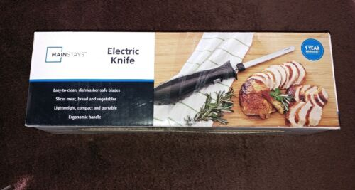 Mainstays Electric Knife Top Quality