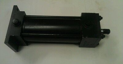 Air Cylinder Hh147532 909215 2.5 Bore 5 Stroke 11 Oal Length 58 Rod
