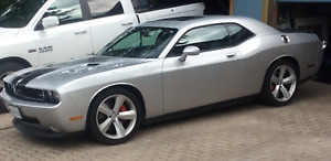 "2008 Dodge Challenger SRT8  ""500"" Coupe (2 door)"