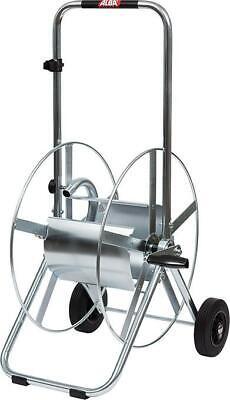 Alba Metal Wheeled Hose Reel Royal Series II For 100 Meter Hose