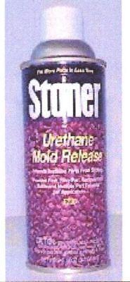 Stoner Urethane Mold Release, 12 oz Spray Can ()