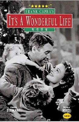 It's a Wonderful Life (1947) DVD - James Stewart (New & Sealed)