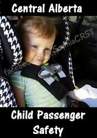 9/10 Car Seats are Misused! Is yours one? Have them checked!