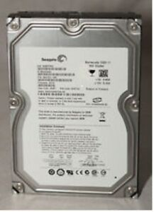 Seagate Laptop Thin HDD ST500LM024 500 GB - SATA 6GB/s