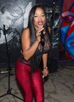 Chanteuse pour événement et party privée