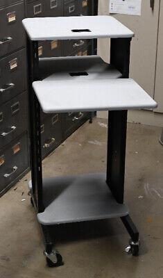 BALT 89759 Instrumentation / Presentation Cart Local Pickup NV or CA Presentation Cart Office Furniture