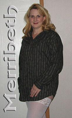 SEXY EYECATCHING Mens PRONTO UOMO Dress Shirt XL Slim Fit Long sleeve BEST (Best Mens Slim Fit Dress Shirts)