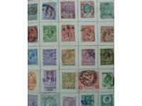 Old stamp collections wanted. I pay Cash