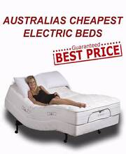 Super Cheap Split King Adjustable Bed FREE Delivery & Install Broadbeach Waters Gold Coast City Preview