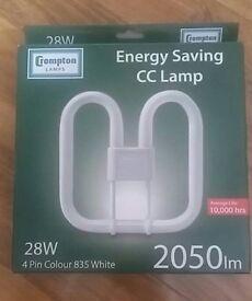 Energy Saving CC Lamp