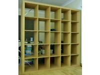 Ikea Kallax 5x5 Unit / FREE DELIVERY