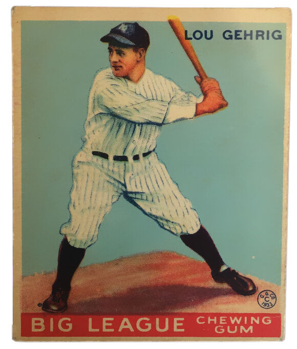 lou gehrig coloring pages - photo#29