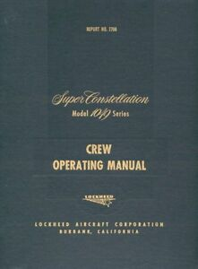 Lockheed-Super-Constellation-Aircraft-Manual