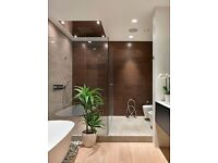 PROFESSIONAL BATHROOM, WET ROOM AND KITCHEN FITTER