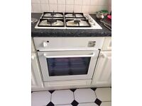 Free Used Electric Oven - Turbo Delux by Hygena