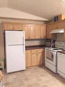 Reduced!   Mobile Home   612A 2nd Avenue East   Shellbrook, SK