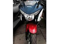 Honda CBR 250 R-B