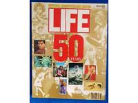 Collectors/Vintage LIFE Magazines - any offers??