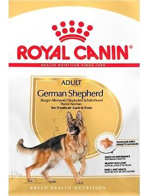 Royal Canin German Shepherd Adult - Hundefutter für Deutsche Schäferhunde: 3 kg ()
