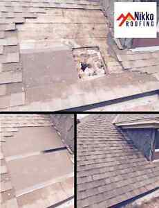 Nikko Roofing - Professional and Insured!!! London Ontario image 3