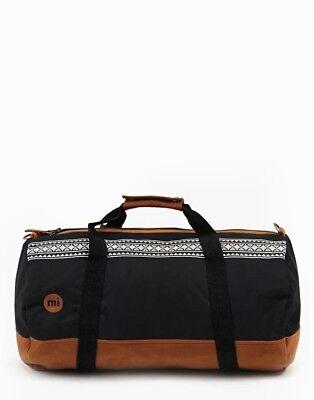 Mi-Pac Nordic Duffel Bag - Black