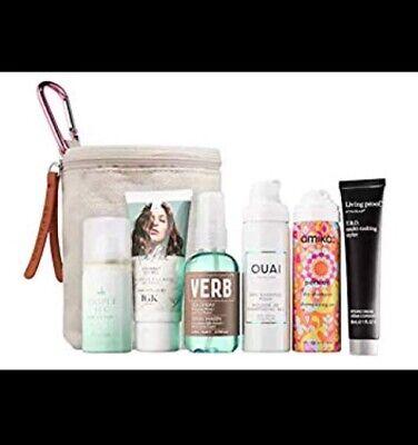 Sephora Favorites Festival Hair Set: Amika Verb, Living Proof, Ouai, IGK Dry Bar