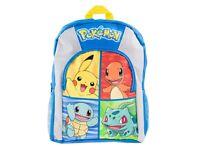 Little Pokemon Bag