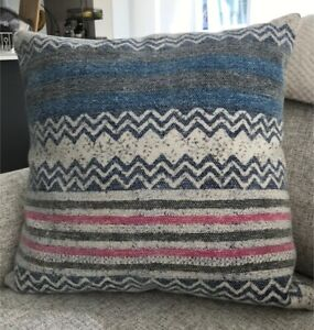 Mint Condition (Almost New)- Oversized Decorative Pillow/Cushion