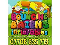 Bouncy castle hire in Sheffield